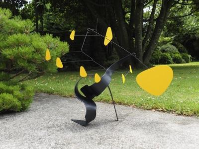 deco stabile sculpture objet cadeau