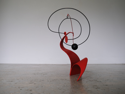 picabia, stabile, mobile, calder achat