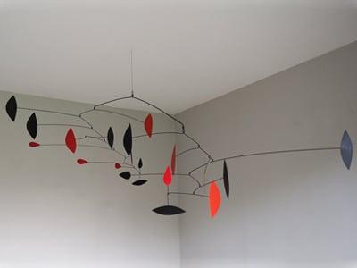 art design calder