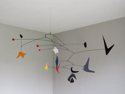 sculpture deco plafond lustre