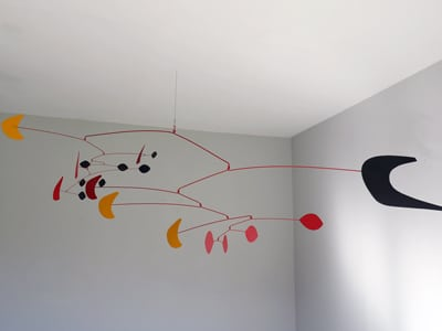 achet mobile stabile metal, sculptures mobiles