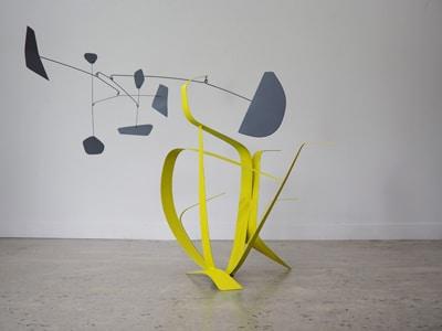 stabiles sculpture, stabiles sculptures, sculpture calder