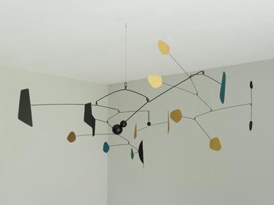 sculpture mobile oxford, pour intérieur design